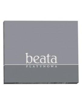 Beata platynowa // Płyta z podpisem