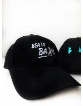 Czapka // logo Beata i Bajm