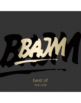 BAJM Best of 1978-2018 // Winyl z podpisem Beaty