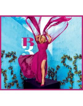 B3 (Standard) // Płyta z podpisem Beaty
